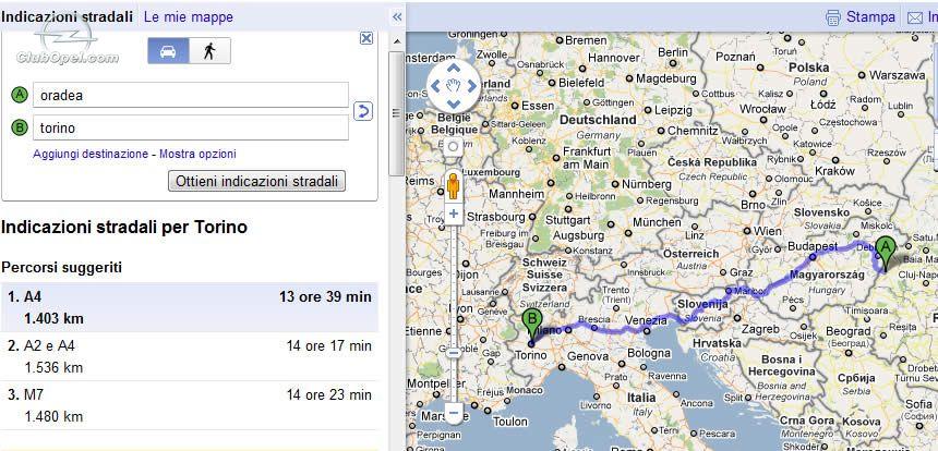 Un Sfat Pentru Traseu Rom Italia Pagina 5