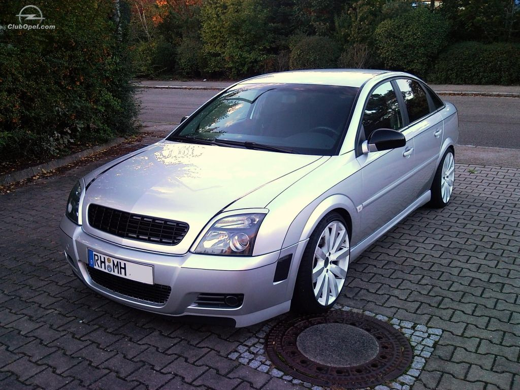 opel vectra c gts tunning. Black Bedroom Furniture Sets. Home Design Ideas