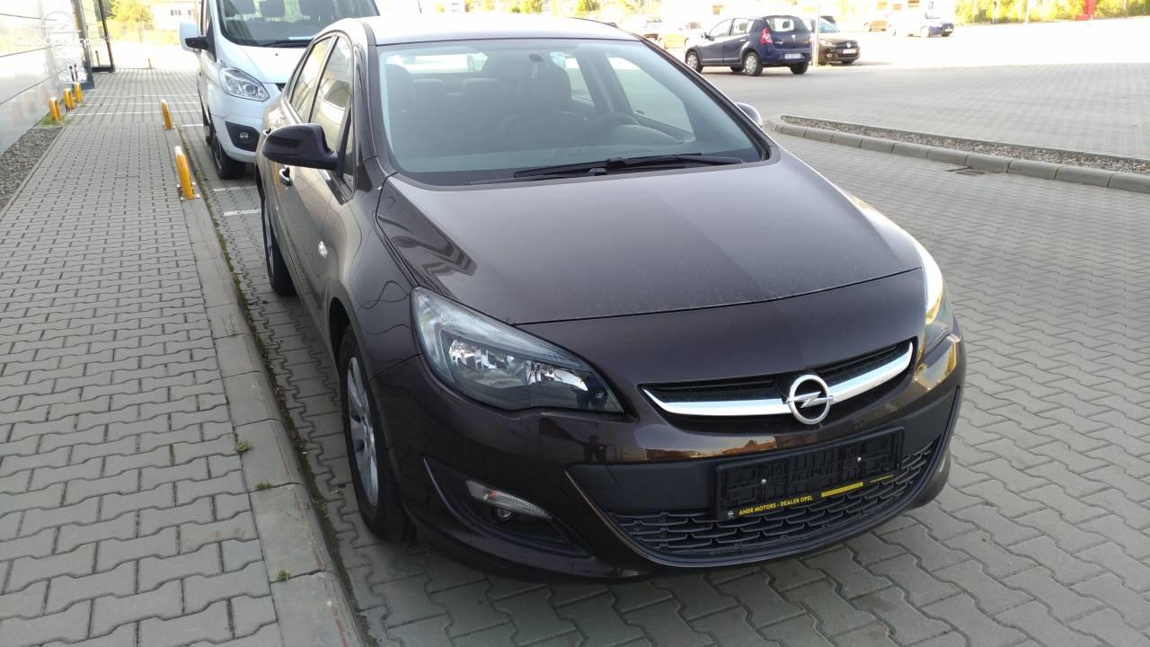 Opel astra sedan 2017 1 4 turbo 140cp bun de ceva - Probleme satellite astra 2017 ...
